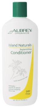 Aubrey Organics - Island Natural Conditioner 11 fl oz liquidB0006GZC88
