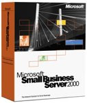 SBS SMALL BUSINESS SERVER 2000 5 client additive liscense [Old Version]