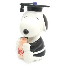 Buy Snoopy Coin Bank