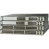 Cisco Catalyst 3750-24TS Stackable Ethernet Switch (WS-C3750-24TS-S-RF) -