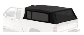 Bestop 76306-35 Black Diamond Supertop for Truck Bed Cover (6.0' Bed) for 1989-2004 Toyota Tacoma SRS (Truck Bed Soft Top compare prices)