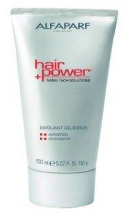 Alfaparf  Hair Power AntiDandruff Exfoliant Gel Scrub 5 oz.