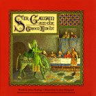 Sir Gawain and the Green Knight (0688005926) by Hastings, Selina