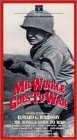 Mr. Winkle Goes to War [VHS]