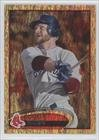 Cody Ross Boston Red Sox (Baseball Card) 2012 Topps Golden Moments Parallel #610