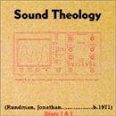 Sound Theology: Discs 1 & 2