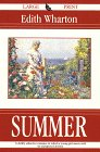 Summer (0783818319) by Wharton, Edith