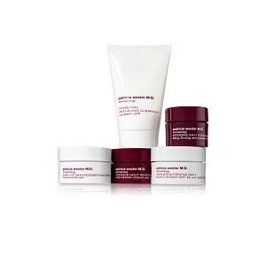Anti-Aging Essentials Facial Skin Care Starter Kit - Patricia Wexler MD dermatology
