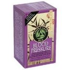 Blood Pressure Tea Triple Leaf Tea 20 Ct Bag