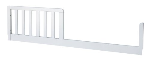 Learn More About DaVinci Toddler Rail Conversion Kit, White