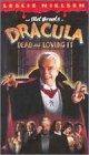 Dracula Dead/Loving It