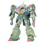 1/144 AMX-101 Gallus J (Mobile Suit Gundam ZZ) (Giappone import / Il pacchetto e il manuale sono scritte in giapponese)