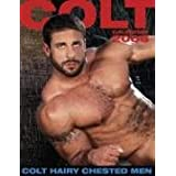 Colt Hairy Chested Men