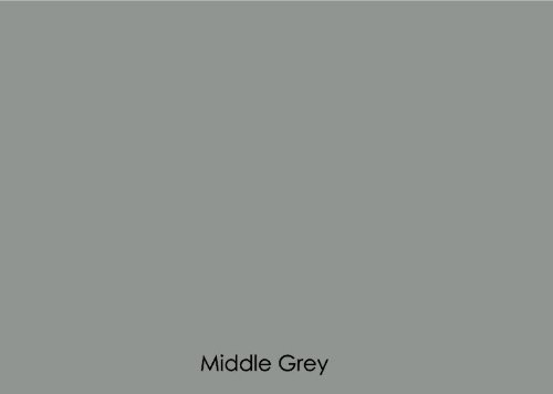 "12"" X 10 Ft Roll Of Matte Oracal 631 Middle Grey Repositionable Adhesive-Backed Vinyl For Craft Cutters, Punches And Vinyl Sign Cutters By Vinylxsticker"