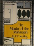 The murder of the maharajah (0385170254) by H. R. F Keating