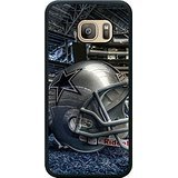 Genuine Samung Galaxy S7 Dallas Cowboy Black Phone Case
