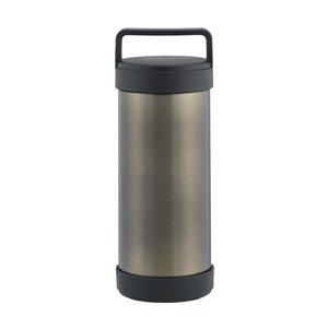 クール缶ポット 350ml用 ブラック CPT350-BK
