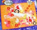 Disney Fairies Tinkerbell Flitterific 200 Pieces