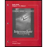 Intermediate Accounting, Volume I (Study Guide Chapter 1-11) (15th, 04) by Stice, James D - Stice, Earl K - Skousen, Fred [Paperback (2003)]