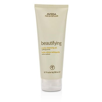Aveda Beautifying Cream Cleansing Oil, 6.8 Ounce (Aveda Beautifying Oil compare prices)