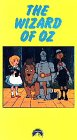 Video - The Wizard of Oz [VHS]