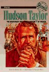 img - for Hudson Taylor: The Missionary Who Won a Nation by Prayer (Heroes of Faith and Courage) book / textbook / text book