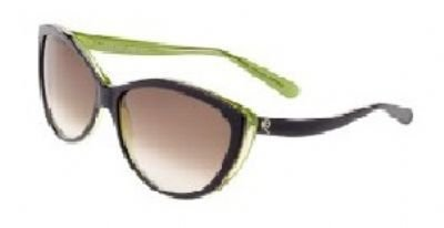 Alexander Mcqueen 4147/S Sunglasses Color 0EM0 J8