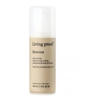 Living Proof Blowout Styling and Finishing Spray for Unisex, 5 oz by Living Proof