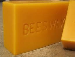 Yellow Beeswax Bar-1LB Block By Beesworks - 100% Pure, Cosmetic Grade-Premium Quality For Many Uses