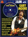 Jam with Gary Moore: Guitar Tablature (Total Accuracy Professional Guitar Workshops)
