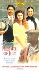 Goodbye Miss 4th of July [VHS]