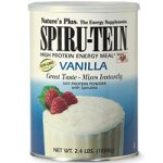 Nature's Plus Spiru-Tein High Protein Energy 
