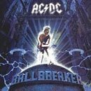Ball Breaker [Vinyl LP]