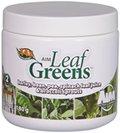 Leafgreens For Vital Nutritional Supplementation