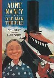 Aunt Nancy and Old Man Trouble (1564023478) by Root, Phyllis