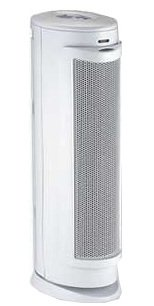 220-240 Volt/ 50 Hz Bionaire BAP830 Air Purifier, OVERSEAS USE ONLY, WILL NOT WORK IN THE US