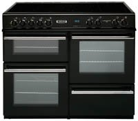 100cm Electric Range Cooker from Beko