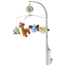 Circo Jungle Stack Crib Musical Mobile