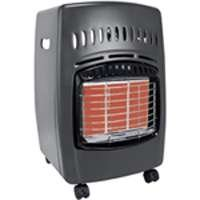 Images for World Marketing CG Propane Cabinet Heater