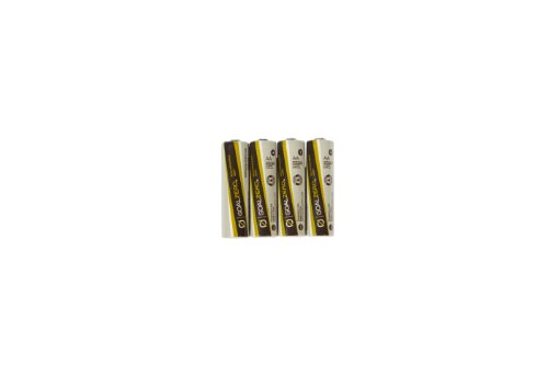 Goal Zero 11403 AA Rechargeable Batteries (Pack of 4)