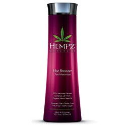 Hempz Hot Bronzer Tan Maximizer 10.1oz