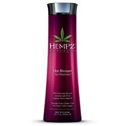 Hempz Hot Bronzer Tan Maximizer 10.1oz