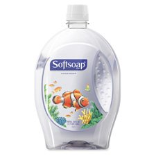 Softsoap Hand Soap Refill, 56oz (074182269913)