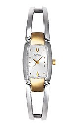 Bulova Women's Bracelet I watch #98T81