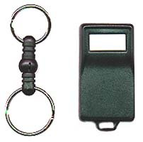 Images for Linear ACT-21A 318MHz MegaCode 1-Channel Key Ring Transmitter