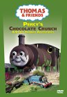 Thomas the Tank Engine: Percy's Choco...