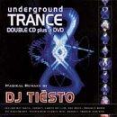 Various Artists - Underground Trance [DVD]