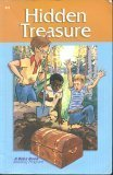 Hidden Treasure (A Beka Book Reading Program)