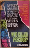 Who Killed Precious? (0312927967) by Jeffers, H. P.