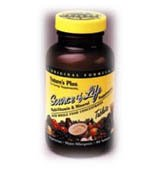Nature's Plus - Source Of Life W/Whole Food, 180 tablets